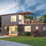Container House Spain