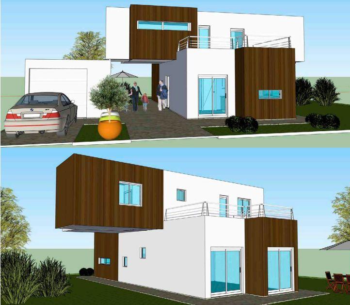 casa contenedor en España para la venta